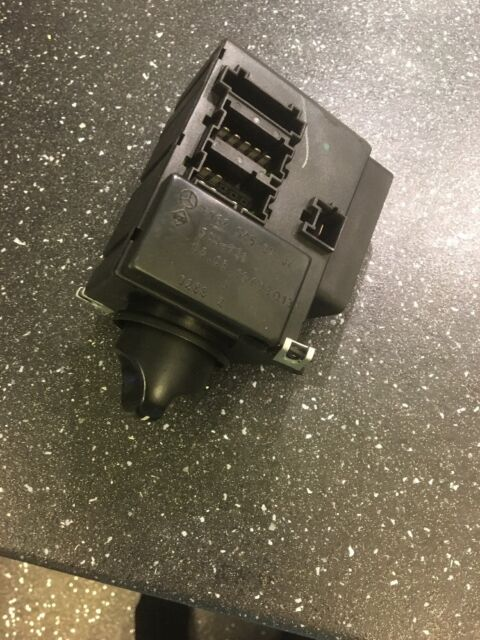 MERCEDES VANEO W414 A CLASS W168 HEADLIGHT SWITCH WITH FUSES 1685450704
