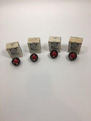 Franklin Electric Switch - Franklin Electric Klixon Switch lot of 4 3286 174 C73