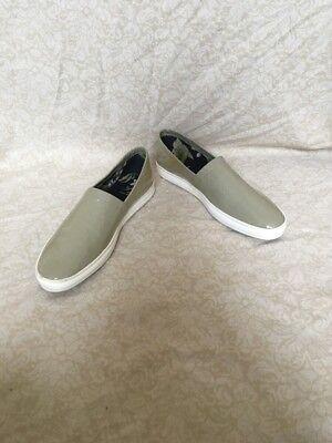 Dirk Bikkembergs Low Osaka Dark Ice Florida Grey, Men's Shoes, Size 11M