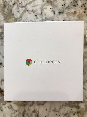 Chromecast HDMI Extender And Power Adapter