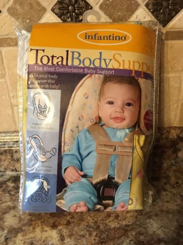 Baby Total Body Support Set Car Seat Stroller Bouncer Swing~