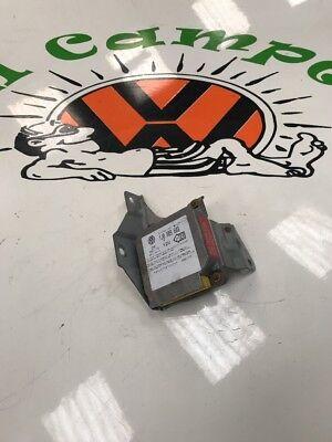VOLKSWAGEN Air bag control module