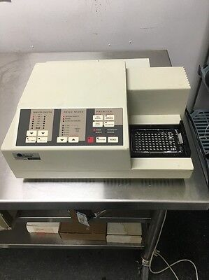Molecular Devices - Thermo Max Precision Microplate Reader