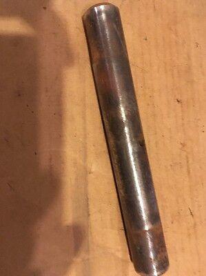 John Deere No. 37 8 8w 9 9w Sickle Mower Pin For Drag Bar Pivot Hinge Jd Z9925h