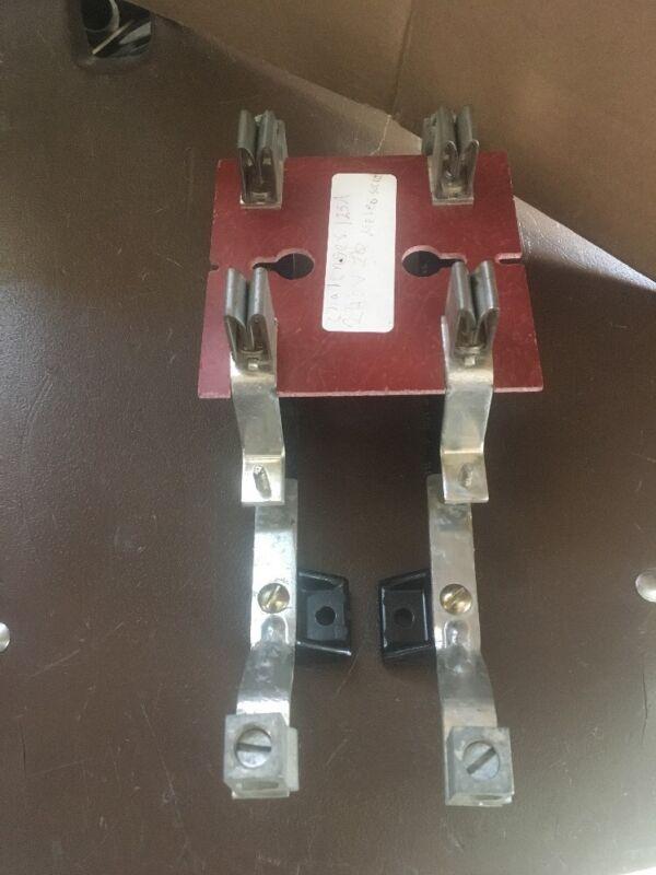 CHALLENGER 100 OR 125 AMP METER SOCKET KIT