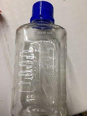Wheaton 2000 Ml Jar