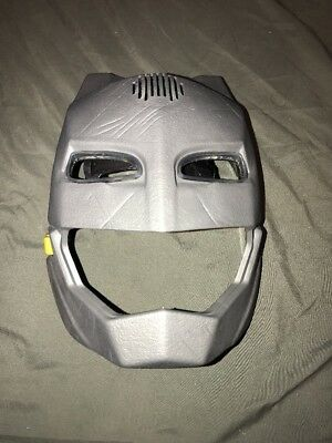 Mattel Batman Dawn of Justice Light up Voice Changer Mask Costume 2015 Halloween
