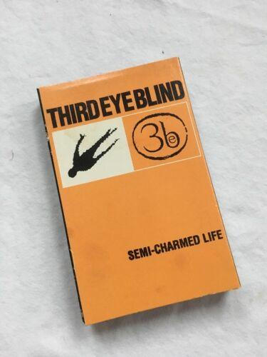 Third Eye Blind Semi Charmed Life Cassette Tape Single Jumper Tattoo Of The Sun
