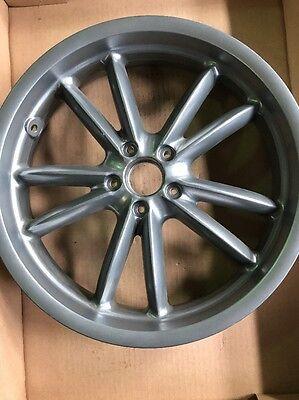 59831000B1 New OEM Piaggio Vespa Wheel Rim