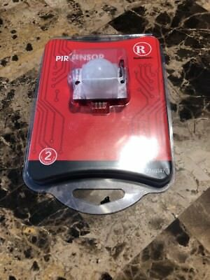 Radio Shack Pir Sensor 2760347