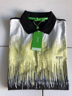 Hugo Boss Shirt Green Label Size L Original