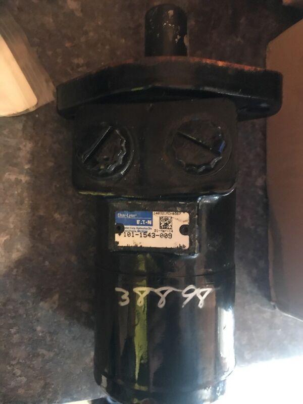 Eaton Hydraulic Motor 101-1543-009