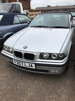 Breaking BMW e36 328i Manual all parts available Msport 3 series