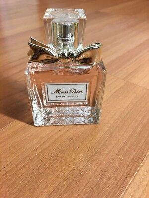 Miss Dior 1.7 Oz Eau De Toilette Spray By Christian Dior New For Women - (Christian Dior For Women)