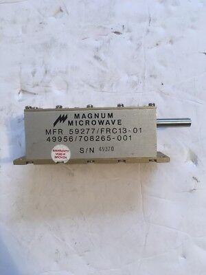 Magnum Microwave Mixer Frc13-1 Cellar