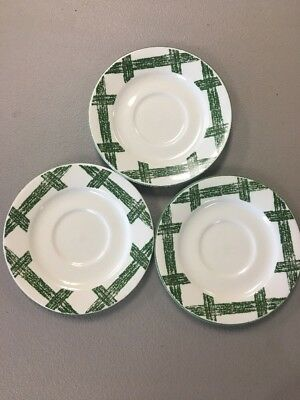 Collectable Teas Dessert Plate - The Cades Cove Collection By Citation Tea Dessert Plates 3 D6