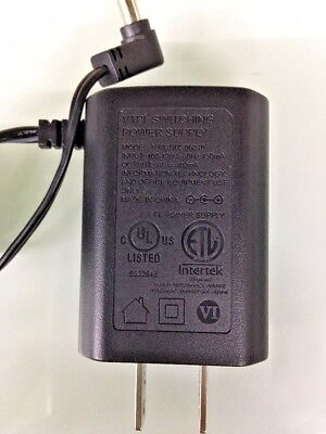 - Vtech At&t VT04UUS06040 AC Adapter Power Supply 6vdc 400ma VTPL GENUINE ~NEW~