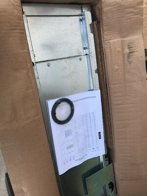 Crane Crsingle047a00 Single Point Box Kit Small Rooftop Units 8 12-15 Ton Wsr