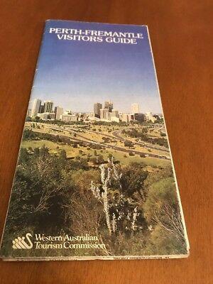 Perth Fremantle Visitors Guide
