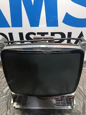 Cincinnati Milacron Acramatic 850sx Monitor 3-424-2073a