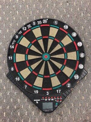 Sportcraft Electronic Dart Board