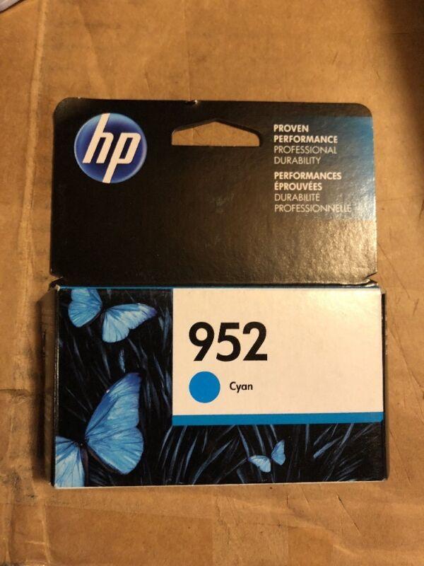 HP 952 Ink Cartridge L0S49AN#140