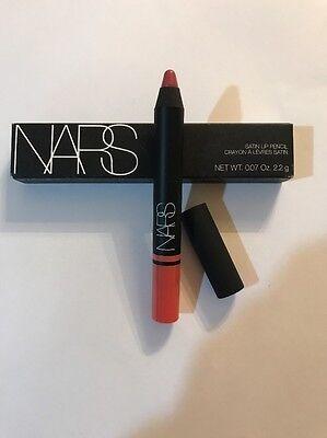 Nars satin lip pencil lodhi 9203 0.07 ounces