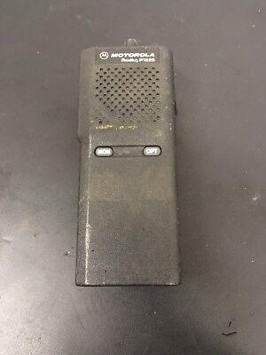 Motorola Radius P1225 Two-way Handheld Radio