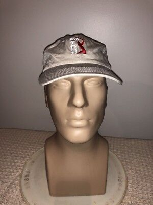 New Nwt The Game Yahoo Pga Tour Baseball Cap Hat Golf