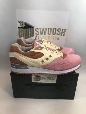 Saucony Shadow Master Extra Butter Space Snack DS Size 13 OG All Fieg Premier (Space Snack)