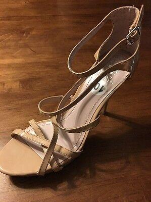 Vince Camuto Women's Shoes Amelia Patent Leather Platform Heels Size 10 NWOB