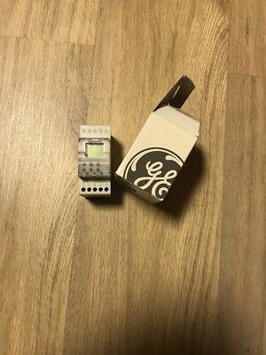 digitale zeitschaltuhr hutschiene