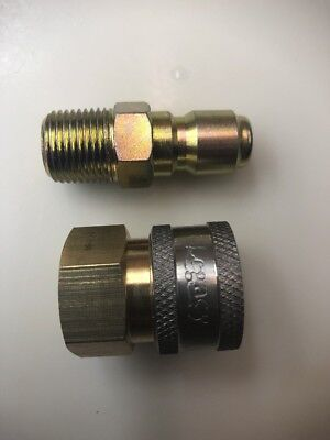 38 Quick Coupler Fittings For Pressure Washer Fittings Top Quality