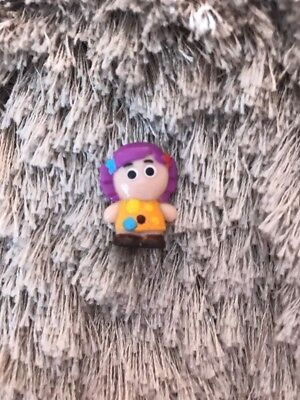 Disney Pixar Toy Story 3 Dolly Squinkies Mini Squishy Figure Collectors Tiny A