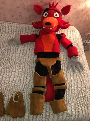 Foxy Costume Searching Results