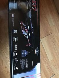 FG 277 Gyro Force 3.5 Channel R/C Helicopter