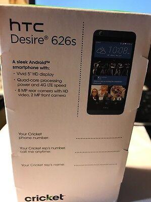 Сотовые телефоны HTC Desire 626s -