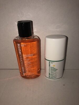 Peter Thomas Roth Max Sheer Moisture Defense Lotion Cleansing Anti-aging Cleanse ()