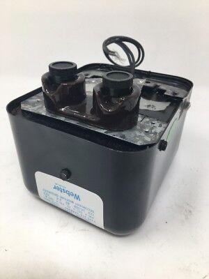 Webster 313-24ab202 Oil Burner Heater Ignition Transformer
