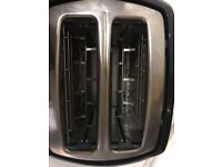 Russell Hobbs 21641 2-Slice Wide Slot Toaster Mint Condition Central London