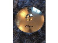 """Zildjian 21"""" Sweet Ride Brilliant (Used)"""