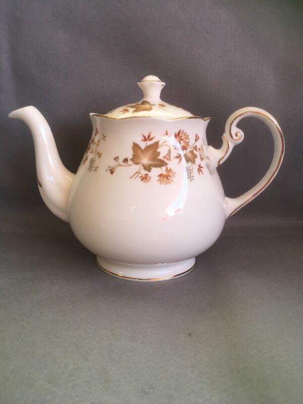Colclough Avon Teapot