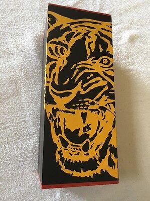 2009 Tequila Jose Cuervo Marco Arce Collectors Box - Reserva de la Familia