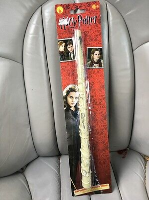 Rubies Harry Potter Hermione Granger Magic Wand movie dvd halloween costume book](Harry Potter Hermione Halloween Costume)