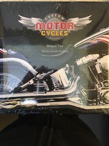Custom Motor Cycles - Italia - Custom Motor Cycles - Italia