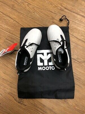 new product c93bf 0c202 NEW Mooto World Martial Arts Territory Shoes US Size 6 Taekwondo