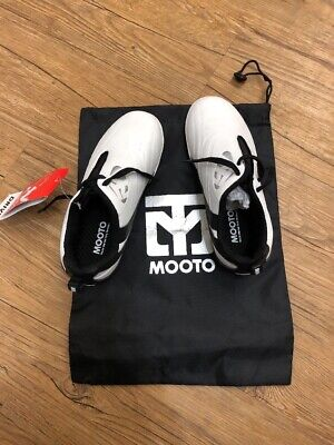 NEW Mooto World Martial Arts Territory Shoes US Size 6 Taekwondo