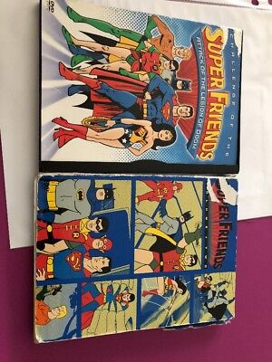 Challenge Of The Superfriends Attack Of The Legion Of Doom Super friends Vol 2