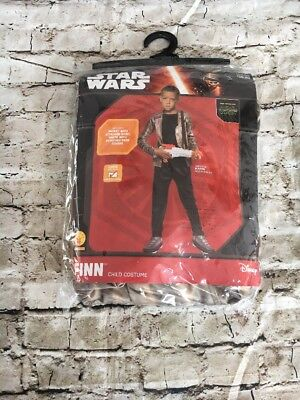 Star Wars Boys Tan Brown Halloween costume New In The Bag  Size 8-10 Years - 10 Year Old Halloween Costumes