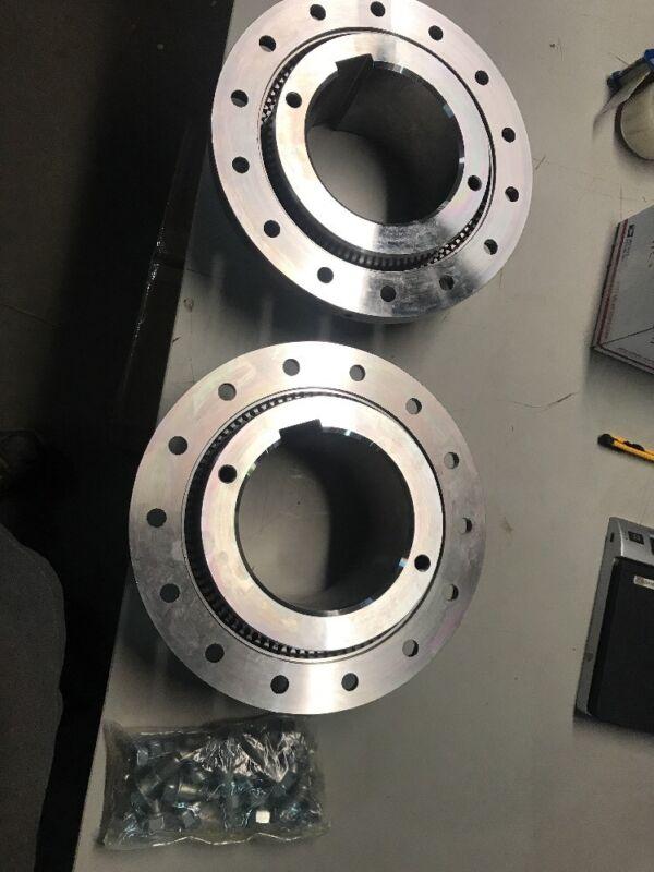 Lovejoy 69790431285 Steel Hercuflex FXL Series 4.5S Gear Coupling  31285